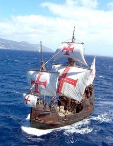 L épave De La Santa María De Christophe Colomb Aurait été Retrouvée