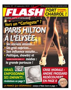 FLASH N°49 Journal
