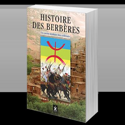 Histoire des berberes bernard lugan