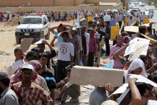 مئات المغاربة يتعرضون للطرد من المملكة العربية السعودية...؟