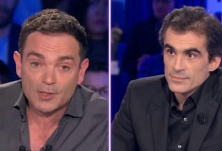 À Raphaël A De Ruquier Laurent Demandé Le Enthoven Remplacer 76vfYgyb