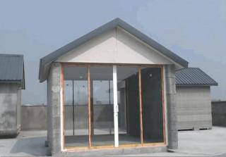 10 Maisons Fabriquées En 24 Heures Grâce à Lu0027impression 3D