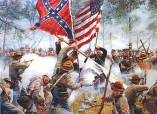 Guerre De Sécession Photos de l'abolition de l'esclavage aux émeutes ethniques : quel héritage