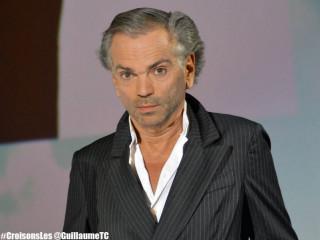 Yann Moix Met Un Terme A La Promotion De Son Livre Et Se