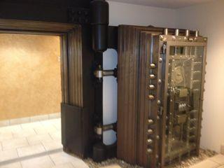Beautiful Porte De Chambre Forte Pictures - House Design ...