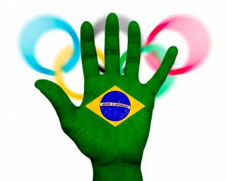 Brancher aux Jeux olympiques
