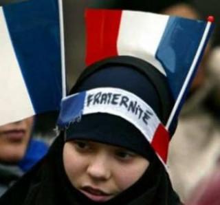 126bae87ecd8 La Fondation de l islam de France est lancée... en pleine polémique sur le  sexisme musulman