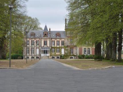 le-chateau-de-pretreville-de-la-CAF-du-Val-dOise-1711e dans Politique
