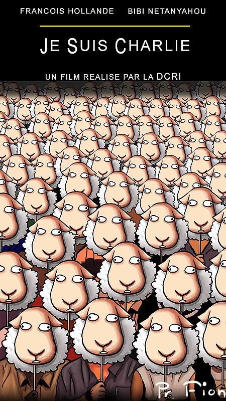Les dessins de la semaine egalite et r conciliation - Image mouton humoristique ...