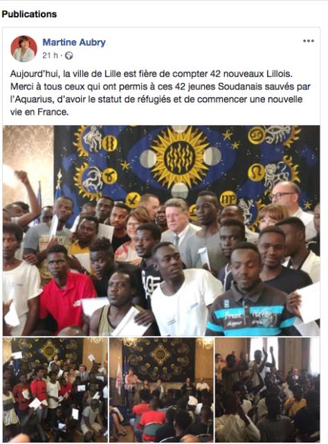 """Résultat de recherche d'images pour """"42 soudanais lille"""""""