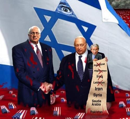 A New Bipolar World: Zionism/Anti-Zionism