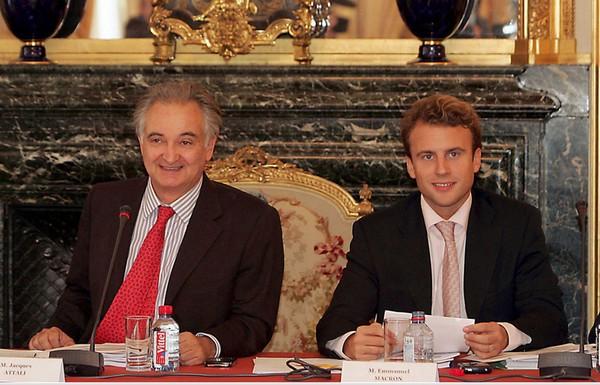 Qui Est Emmanuel Macron
