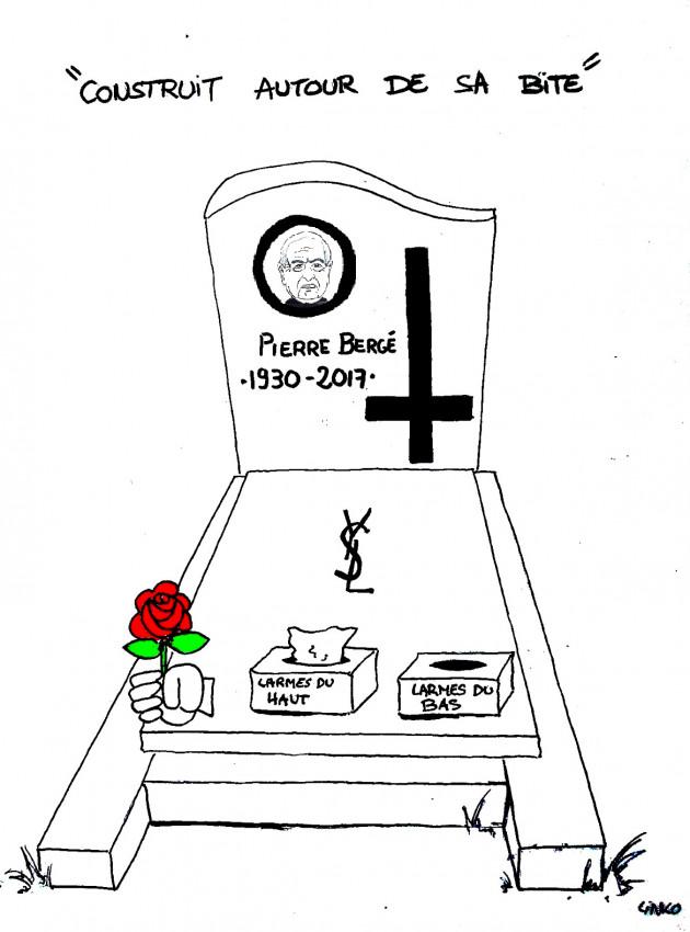 Les dessins de la rentrée - Egalite et Réconciliation
