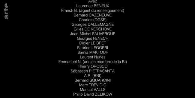 Les ombres du Bataclan… et de Manuel Valls