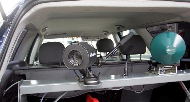 les voitures radar priv es ou l 39 arme de contravention massive egalite et r conciliation. Black Bedroom Furniture Sets. Home Design Ideas