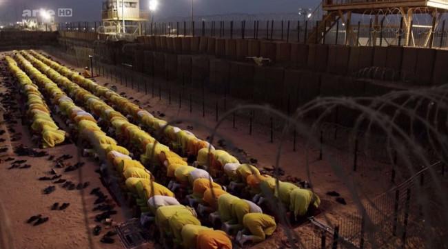 Prison ou baghdadi