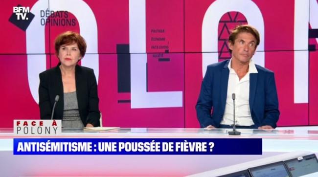 Alain Soral au centre du débat : Natacha Polony et Arno Klarsfeld paniqués par le « Qui ? »