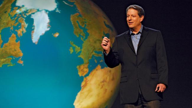 Quinze ans plus tard, le film d'Al Gore sur le climat s'avère être un tissu d'inexactitudes