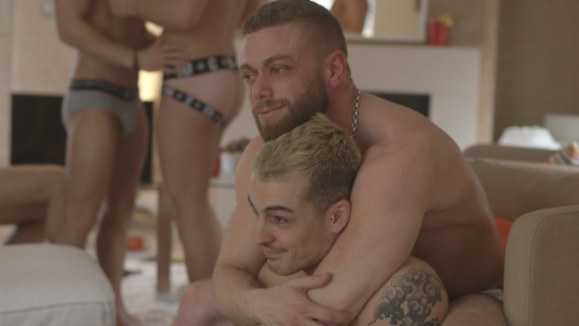 bâclée sexe gay dessin animé porno Pictur