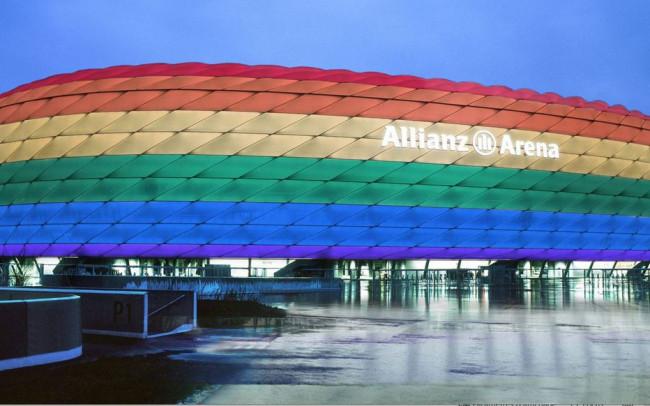 Plan anti-Orbán à l'Euro 2021 : Volkswagen diffuse une pub aux couleurs LGBT à Budapest