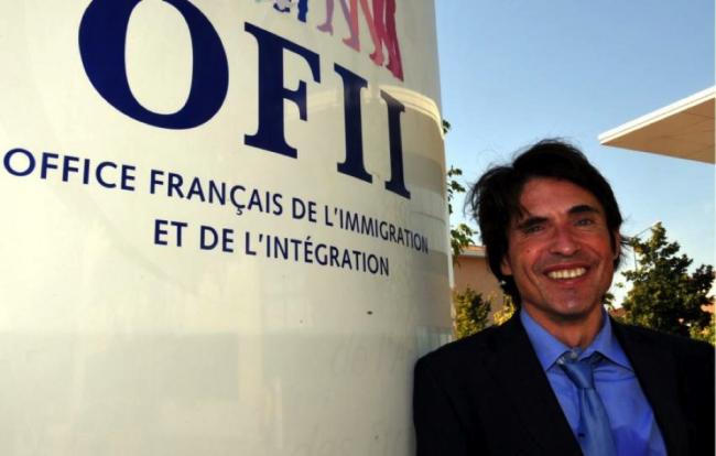 Arno klarsfeld doit d missionner de l 39 office fran ais de l - Office francais immigration integration ...