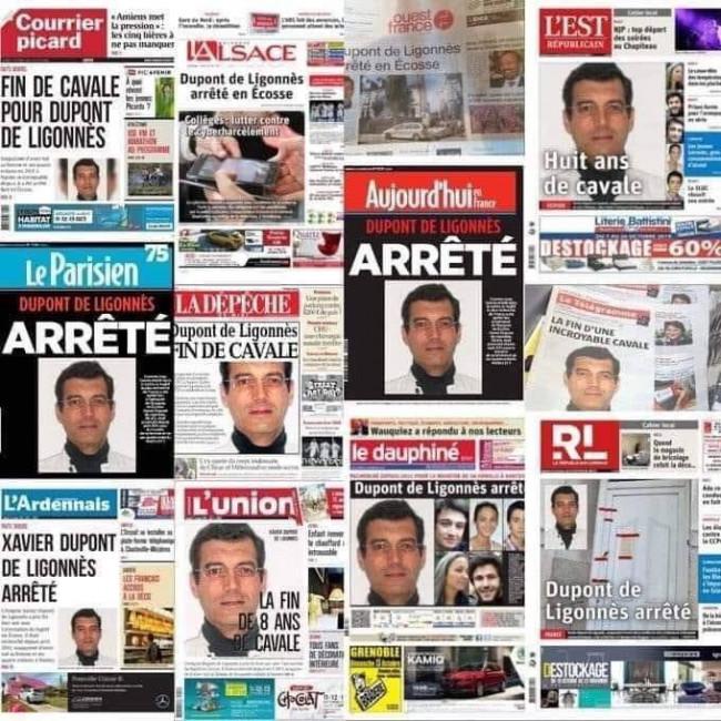Le Profil Psychiatrique De Xavier Dupont De Ligonnes